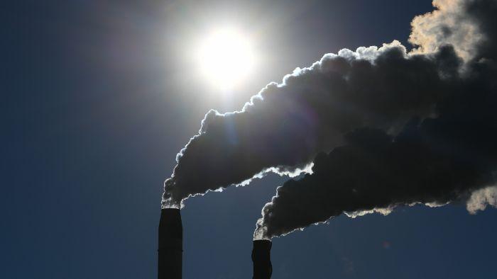 Coronavirus economic recovery committee looks set to push Australia towards gas-fired future
