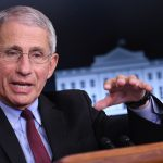Dr. Anthony Fauci says a second wave of coronavirus is 'not inevitable'