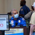 Coronavirus live updates:New airport screening procedures
