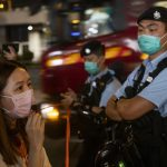 China to introduce new Hong Kong security law amid protests, coronavirus