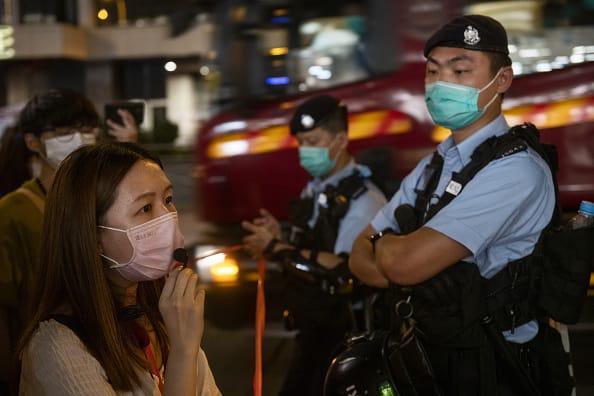 China to introduce new Hong Kong security law amid protests, coronavirus