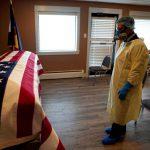 Coronavirus update: Over 90,000 dead in US as Trump looks internally for drug production