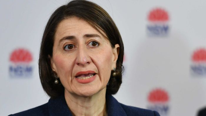 Eight new coronavirus infections in NSW, as social-distancing restrictions ease
