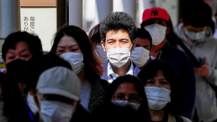 Japan was feared to be the next US or Italy. Instead their coronavirus success is a puzzling 'mystery'