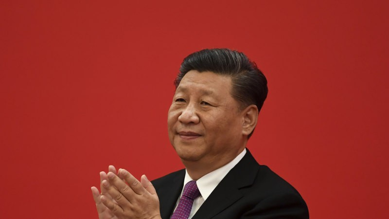 Xi Jinping backs 'comprehensive review' of COVID-19 by WHO