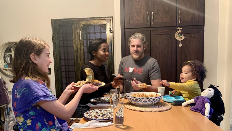 What It's Like to Celebrate Ramadan Under Coronavirus Lockdown in the West Bank