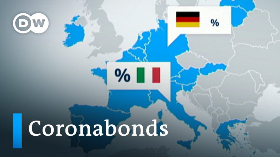 Coronabonds: Europe's path to resurgence? | Coronavirus Update
