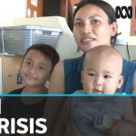 Tourist island of Bali suffering from border closures amid coronavirus pandemic | ABC News