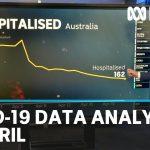 23 April: Coronavirus data analysis from Australia and around the world | ABC News