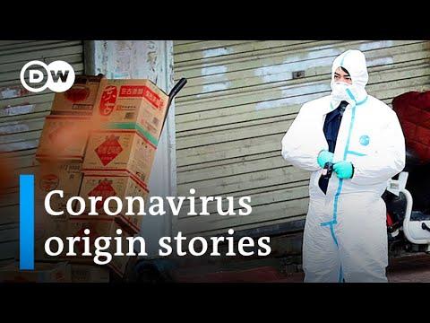 Coronavirus: Is China trying to rewrite history?   DW News