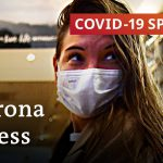 What's the psychological impact of the coronavirus pandemic? | COVID-19 Special