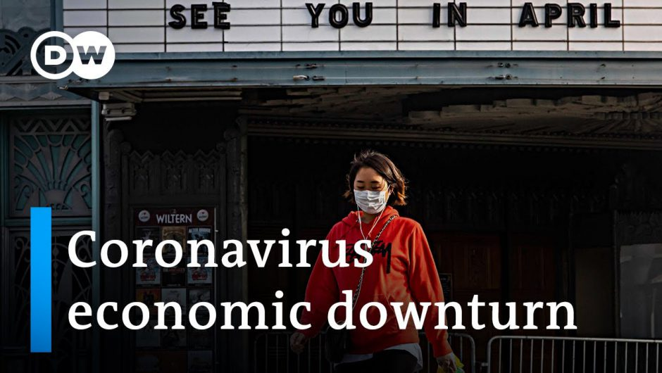 10 million unemployed in the US | Coronavirus business update