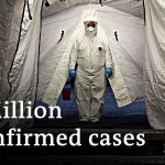 US deaths surge +++ Germany begins studies on actual infection rates | Coronavirus Update