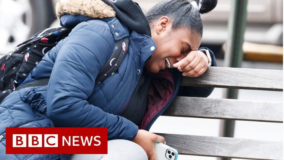 Coronavirus: US weekly jobless claims hit 6.6 million – BBC News
