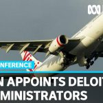 Virgin Australia collapse: Deloitte says 'there are no plans to make redundancies' | ABC News
