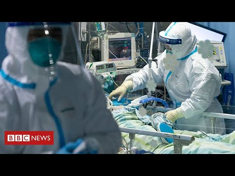 Coronavirus intensive care: patients speak about their battle for survival – BBC News