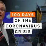 100 days of the coronavirus crisis | ABC News