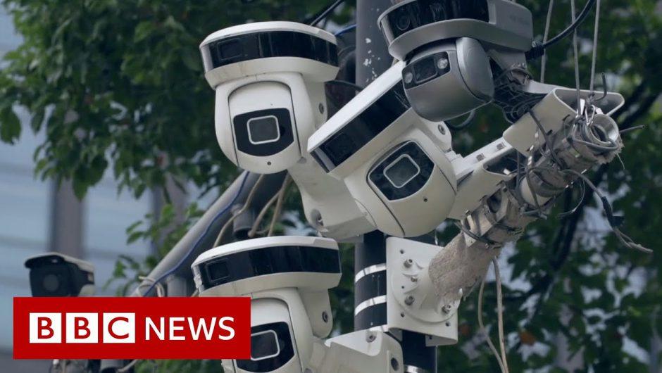 Coronavirus: How is China using surveillance to fight coronavirus? – BBC News