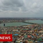 Coronavirus in Lagos: Enforcing lockdown in Africa's biggest city – BBC News