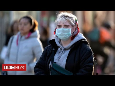 """Coronavirus:  """"biggest threat in decades"""" as deaths rise and worse to come – BBC News"""