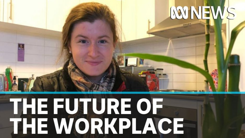 Coronavirus shakes up Australian workplaces, as businesses prepare for the other side   ABC News