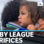 Players resigned to rough schedule as NRL's coronavirus-imposed shutdown nears end | ABC News