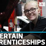 Out-of-work apprentices considering ditching trades for new post-coronavirus careers | ABC News