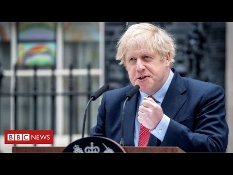 "Coronavirus:  PM says stick with lockdown as nation faces ""moment of maximum risk"" – BBC News"