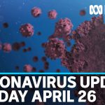 Worldwide death toll from coronavirus surpasses 200,000 | ABC News