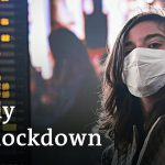 Coronavirus: Italy now on complete lockdown | DW News
