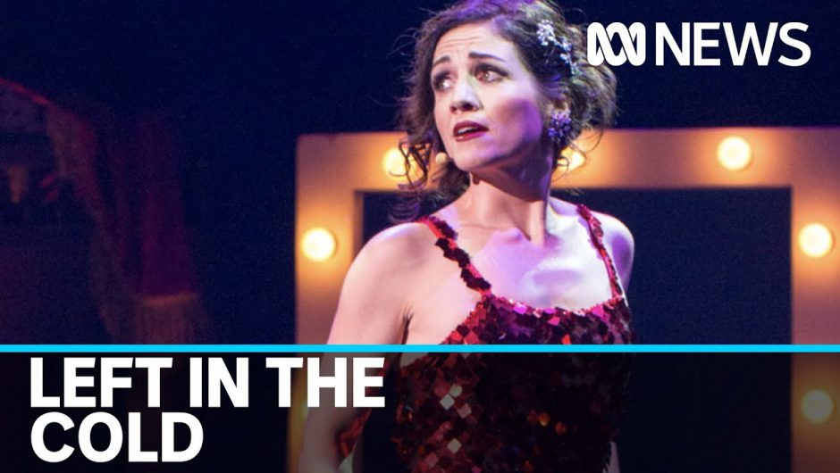 Nearly 200,000 arts workers ineligible for JobKeeper as COVID-19 hits $15b industry | ABC News