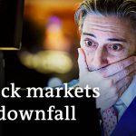 Coronavirus: Economic fallout intensifies with crashing oil prices | DW News