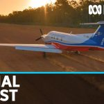 Pilots let go from commercial airlines join Royal Flying Doctor Service | ABC News