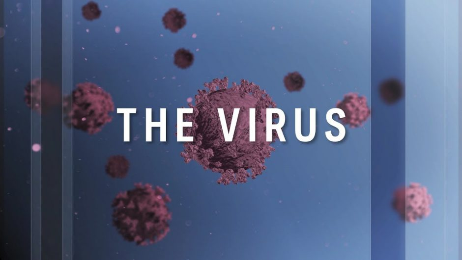 The Virus: The latest on the world's fight against COVID-19, May 3 | ABC News