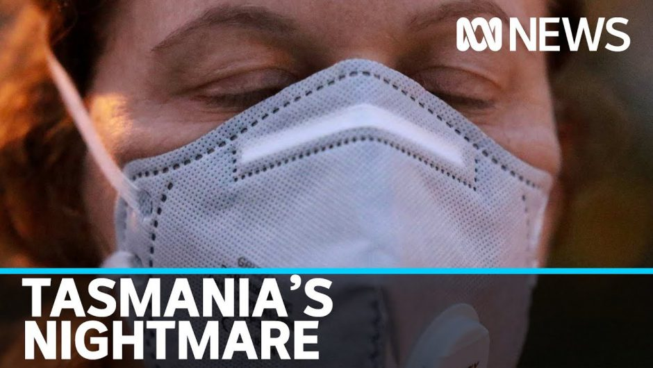Australia's smallest state has the worst coronavirus infection rate. How did it happen? | ABC News