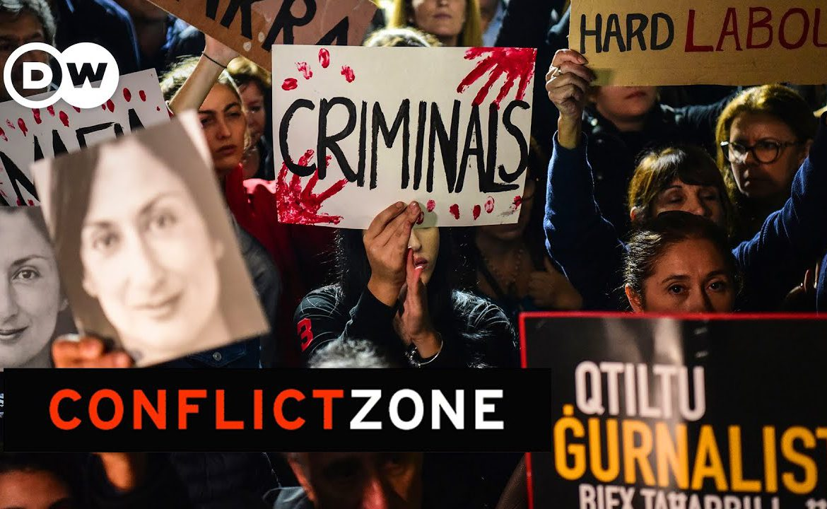 How can Malta improve its tarnished image? | Conflict Zone