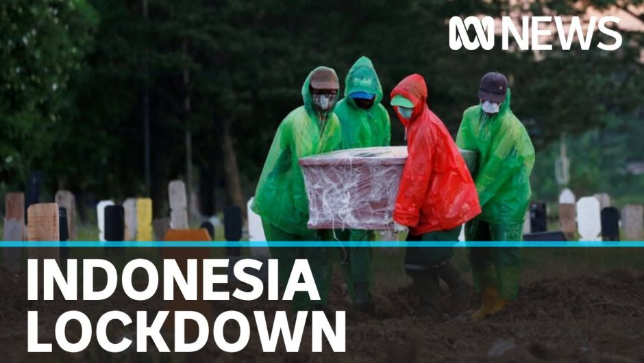 Fears Indonesia's coronavirus outbreak could be far worse than reported | ABC News