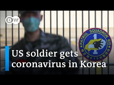 Coronavirus: WHO warns world to brace for pandemic | DW News
