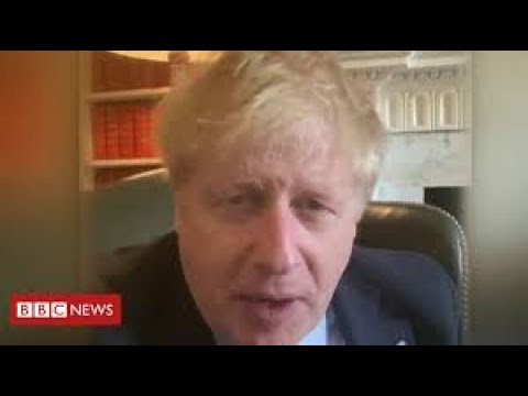 "Coronavirus: Boris Johnson returns to work as UK passes ""tragic and terrible milestone"" – BBC News"
