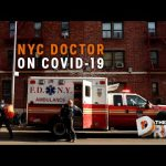 'No one goes to work expecting to be the patient' – NYC doctor on COVID-19 frontline | The Drum
