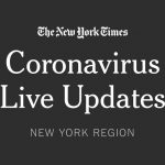 Live Coronavirus New York Updates