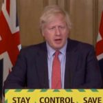 Boris Johnson confirms reopening of shops from June 1 as coronavirus lockdown eased