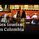 Putting an end to child prostitution in Colombia   DW Stories