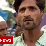 Locked down India struggles as workers flee cities – BBC News