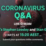 Coronavirus Q&A: What does the pandemic mean for world politics | ABC News