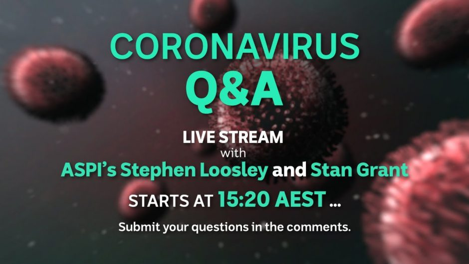Coronavirus Q&A: What does the pandemic mean for world politics | ABC News