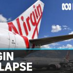 Virgin Australia forced into voluntary administration | ABC News