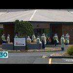 Tasmania's north-west coronavirus hotspot   7.30