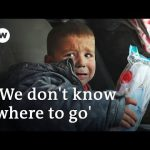 Turkey-Syria conflict fuels humanitarian crisis in Idlib | DW News
