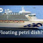Coronavirus infections skyrocket on cruise ship in Japan   DW News